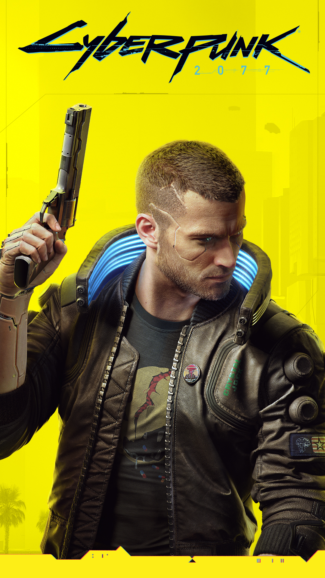 Cyberpunk 2077 E3 Presence Spans Public & Behind Closed ...