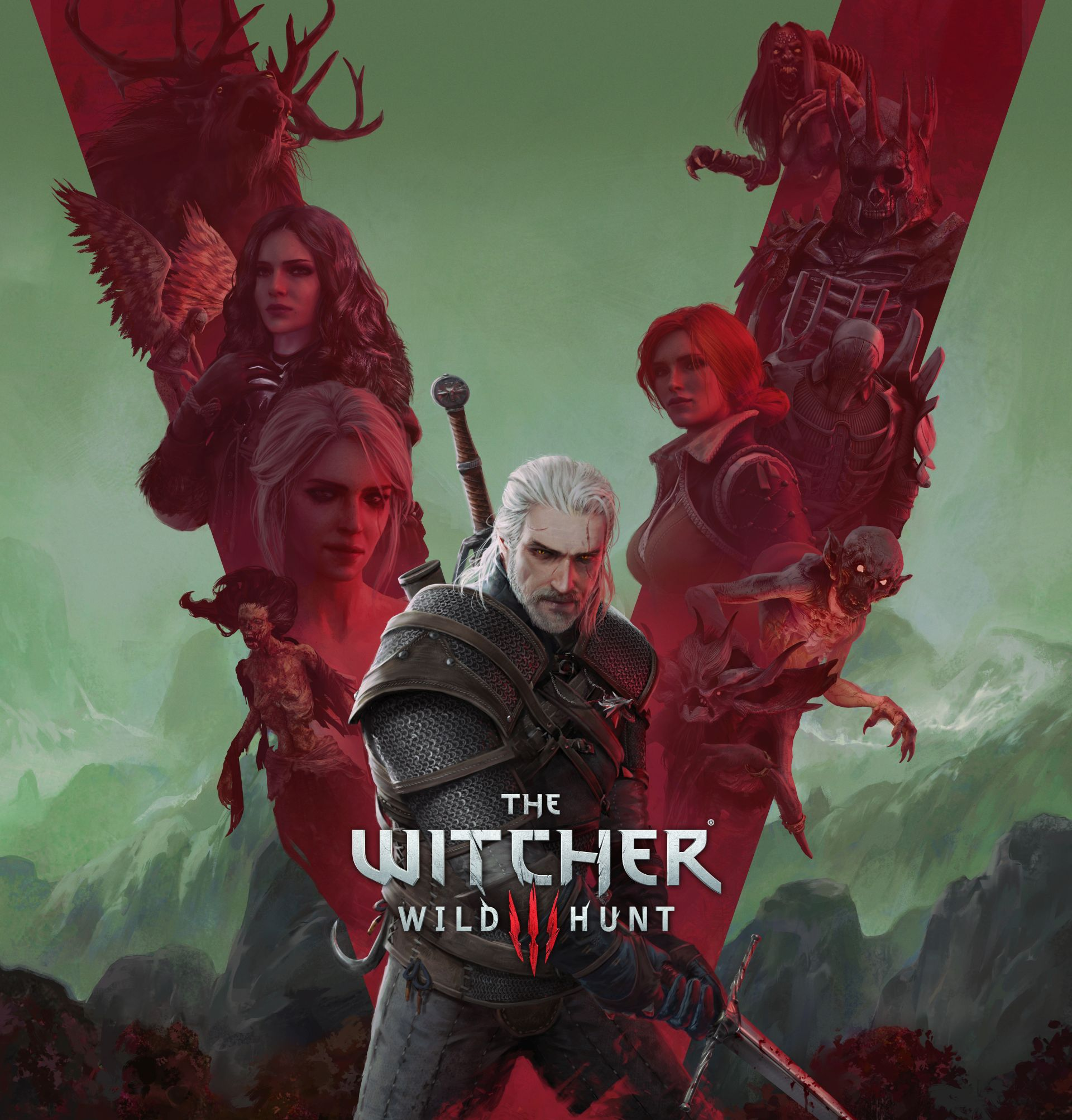 Witcher Games are up to 85% off across all platforms